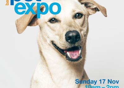 Bayside Pet Expo | Sun 17 Nov 2019 | 10am – 2pm