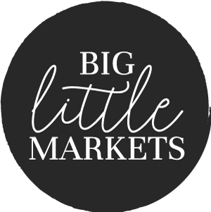 Big Little Markets - Melbourne markets