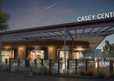Casey Central Night Market | Thurs 16 Jan 2020 | 5pm – 9pm