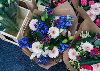 CANCELLED – Lakeside Square Mother's Day Market | Sat 9 May 2020 | 10am – 3pm