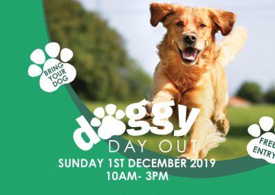 Doggy Day Out Pakenham | Sun 1 Dec 2019 | 10am – 3pm