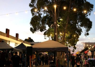 Lynbrook Village Easter Evening Market | Thurs 2 Apr 2020 | 2pm – 7pm