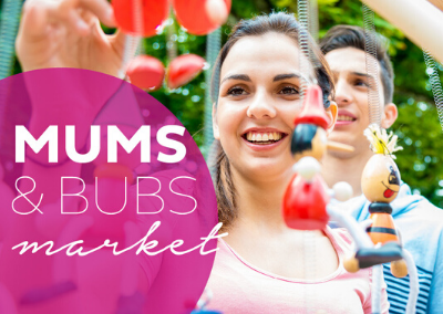 Cranbourne Park Shopping Centre | Sat 21st Mar 2020 | 9am – 3pm